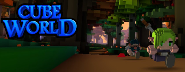 When Will Cube World Be Released On Mac?